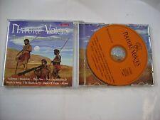 NATURE VOICES VOLUME 1 - CD OTTIME CONDIZIONI 1998 - AMBIENT