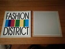 patch fashion district  a.s. bari  introvabile