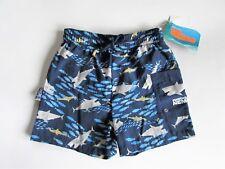 Boys 18M Disney Finding Nemo Shark Swim Suit  NWT