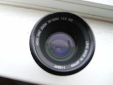 Hoya Zoom Telephoto Camera Lenses for Pentax
