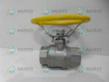 SHARPE 50M76 LOCKING BALL VALVE *NEW NO BOX*