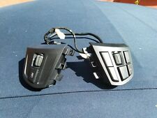 BMW F20 F30 F31 F34 Multifunction Steering Wheel Controls - Comandi al Volante