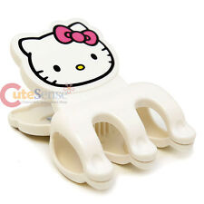 Sanrio Hello Kitty Jumbo Plastic Clothespin Curtain Clip