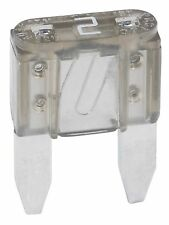 New 2A mini fuses, 2AMP blade fuses, car motorbike van, pack of 5