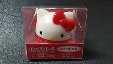 SANRIO Hello Kitty Lip Balm Strawberry Scent FROM JAPAN