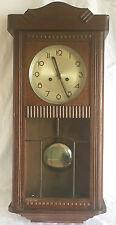 Antique JMPERATOR or IMPERATOR BRUXELLES German Wall Clock.