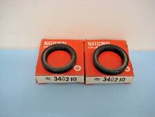 2 - National Oil Seals Power Take Off Seals # 340210