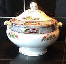 Bishop Stonier Sauce Tureen Vintage Pottery Tableware Serving bisto