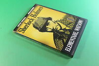 DVD SHERLOCK HOLMES 1 ELEMENTARE, WATSON! OTTIMO [DF-032]