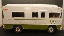 """Vintage Tonka Winnebago Indian Motorhome Camper RV Pressed Steel Toy 22.50"""" Long"""