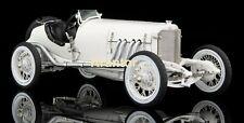 1:18 CMC M-206 Mercedes-Benz Targa Florio 1924 weiss / white NEU & OVP RAR