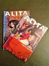 Fumetti Planet Manga - Alita Collection