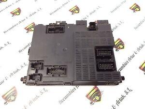 BSI Caja de fusibles Citroën Xsara 9650624480 CN2 Valeo 161 652 01 16165201