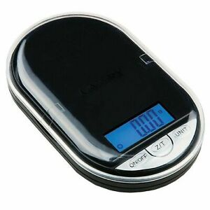 Acurite Pocket Digital Scale - weighing, weight, kitchen, small