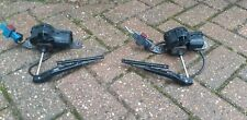 Saab 9-3 Convertible Hatch 98-03 Headlight Washer Wipers