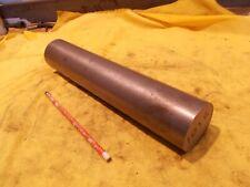 1018 Cr Steel Rod Machine Tool Die Shop Round Bar Stock 2 38 Od X 12 Oal