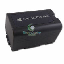 2.2A Battery for Panasonic AG-DVX100 AG-DVX100B AG-DVX1000 CGA-D54SE/1B CGP-D320