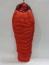 Western Mountaineering Bison GWS Sleeping Bag: -40 ° Down 6ft / Left Zip