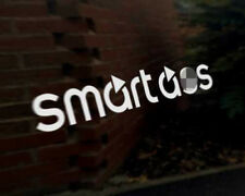 SMART A*S Car Decal Sticker Brabus Mercedes FourTwo ForFour Roadster