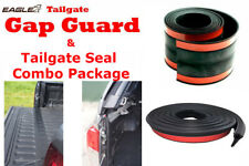 Mitsubishi L200 Tailgate Seal Protection Pack - Water Defense Kit