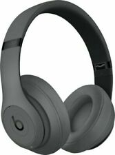 Beats by Dr. Dre Studio3 Wireless Over Ear Headphones - Gray NEW OPEN BOX