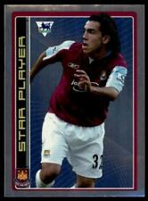 Merlin Premier League 07 Tevez (Star Player) West Ham United No. 476