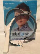 NeuroSky MindWave Headset MW001