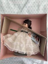 "New ListingVtg Madame Alexander Storybook Doll Scarlett O'Hara 8"" Gone with the Wind 425"