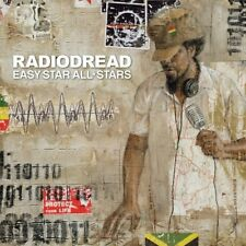 EASY Star All-Stars-radiodread (Limited Special Edition) 2 VINILE LP NUOVO