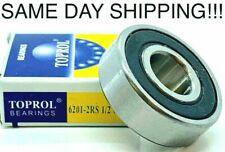 6201 8 2rs Sealed Bearing 12 Inch X 32mm X 10mm Ball Bearings 6201 12