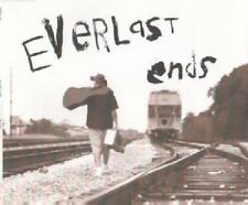 EVERLAST Ends w/ What it's like LIVE & UNRELEASED CD Single house of pain SEALED