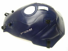 BAGSTER TANK PROTECTOR COVER YAMAHA TDM 900 2002-12 TANK COVER BAGLUX BLUE 1440E