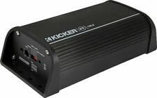 Kicker PX100.2 - 2-Kanal Endstufe Verstärker