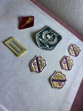 Vintage Csqp Patch Plus other misc Patches N