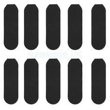 10Pcs Self-Adhesive Sandpaper Foot Sanding Paper Rasp Hard Dead Skin Remover