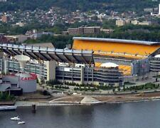 HEINZ FIELD Home of the Pittsburgh Steelers Glossy 8 x 10 Photo Poster Print