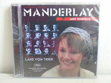 CD ALBUM BO Film OST Manderlay and Dogville 3259130172140