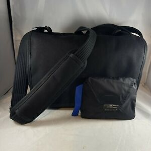 Think Tank Photo Retrospective 7 Camera Shoulder Bag Black W Inserts Rain Cover