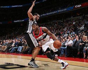 John Wall Unsigned 8x10 Washington Wizards (6)