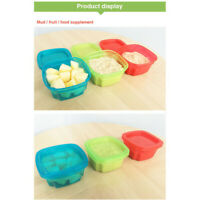 1Pc Portable Mini Food Fruit Picks Baby Kid Forks Bento Lunch Box Tool Tableware