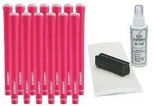 "13 Lamkin R.E.L. ACE Golf Grips - Undersize All Colors  .580"" (Grip Kit)"