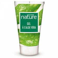 Gel à l'Aloe Vera Bio - 125 ml