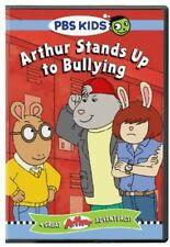 Arthur: Arthur Stands Up to Bullying (2013, REGION 1 DVD New)