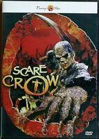 SCARE CROW   (2002) un film di Emmanuel Itier - DVD EX NOLEGGIO - FLAMINGO