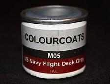 Colorcoats Modern USN Flight Deck Grey - (M05)