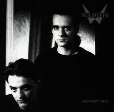 WOLFSHEIM - NO HAPPY VIEW  CD NEU