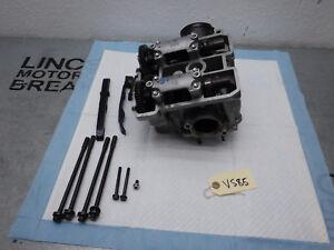 Suzuki DL 1000 V-Strom 2014 on L4 L5 L6 Front cylinder head & camshafts cam VS85