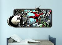 Viewtiful Joe wall decals stickers mural home decor for bedroom Art Kids MA221