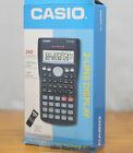 Casio FX-350MS Scientific Calculator Genuine New box package - Tracking provided