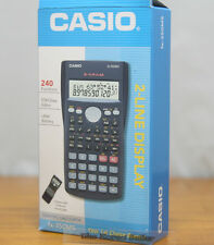 Casio Fx-350Ms Scientific Calculator Genuine New box package - Tracking provided